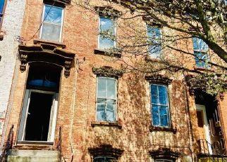 Casa en ejecución hipotecaria in Albany, NY, 12206,  CLINTON AVE ID: F4497875