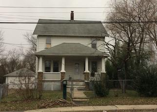 Foreclosure Home in Vineland, NJ, 08360,  S EAST AVE ID: F4498039