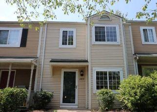 Casa en ejecución hipotecaria in Germantown, MD, 20876,  LEDBURY WAY ID: F4498073