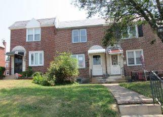 Casa en ejecución hipotecaria in Darby, PA, 19023,  S 3RD ST ID: F4498076