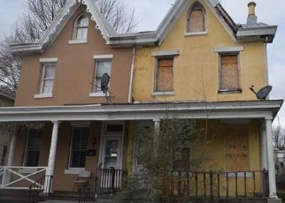 Foreclosure Home in Norristown, PA, 19401,  GEORGE ST ID: F4498082