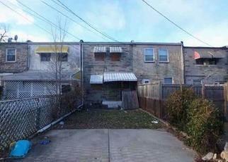 Casa en ejecución hipotecaria in Brooklyn, MD, 21225,  8TH ST ID: F4498097