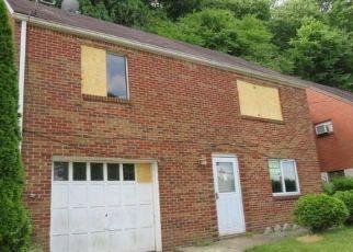 Casa en ejecución hipotecaria in Mckeesport, PA, 15132,  PALM ST ID: F4498135
