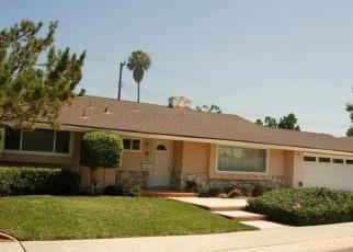Casa en ejecución hipotecaria in Orange, CA, 92866,  E CULVER AVE ID: F4498172