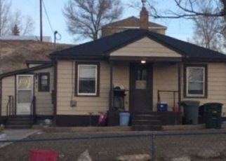Foreclosure Home in Rock Springs, WY, 82901,  RIDGE AVE ID: F4498237
