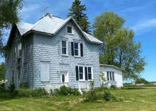 Foreclosure Home in Oconto, WI, 54153,  WILLOW CREEK RD ID: F4498240