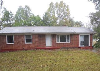 Casa en ejecución hipotecaria in Danville, VA, 24541,  KIMBERLY AVE ID: F4498282