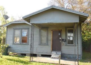 Foreclosure Home in Beaumont, TX, 77701,  FULTON ST ID: F4498297