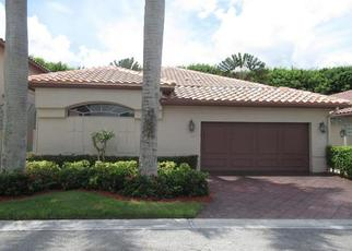 Foreclosure Home in Boca Raton, FL, 33496,  NW 26TH CIR ID: F4498404