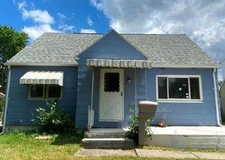 Casa en ejecución hipotecaria in Tonawanda, NY, 14150,  NICHOLAS DR N ID: F4498461