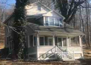 Foreclosure Home in Oxford, CT, 06478,  CHESTNUT TREE HILL ROAD EXT ID: F4498475