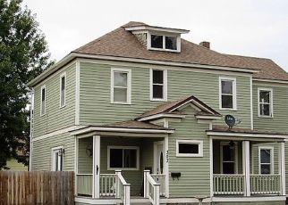 Casa en ejecución hipotecaria in Glendive, MT, 59330,  E MANN ST ID: F4498498
