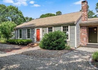 Foreclosure Home in Eastham, MA, 02642,  SCHOOL HOUSE RD ID: F4498627