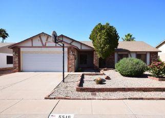 Casa en ejecución hipotecaria in Glendale, AZ, 85302,  W CHERYL DR ID: F4498632