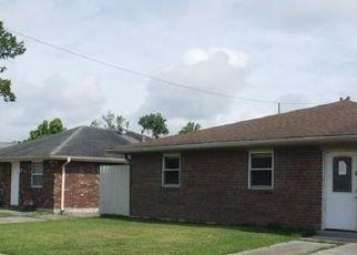 Foreclosure Home in Saint Bernard county, LA ID: F4498663