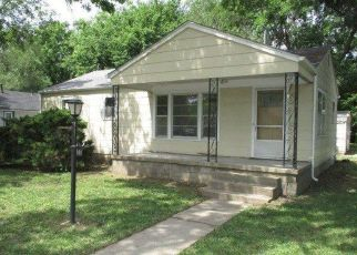 Foreclosure Home in Marion county, KS ID: F4498707