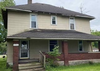 Foreclosure Home in Wells county, IN ID: F4498733