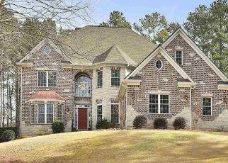 Casa en ejecución hipotecaria in Newnan, GA, 30265,  STONE GARDEN CT ID: F4498785