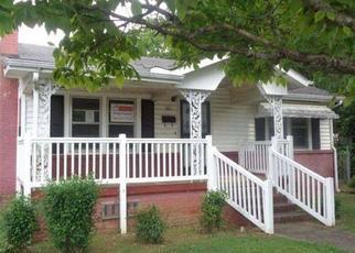 Foreclosure Home in Anniston, AL, 36207,  S CHRISTINE AVE ID: F4498936