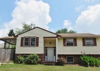 Foreclosure Home in Stratford, NJ, 08084,  HILLCREST RD ID: F4498967
