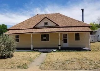 Casa en ejecución hipotecaria in Wheatland, WY, 82201,  10TH ST ID: F4499022