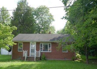 Casa en ejecución hipotecaria in Sussex Condado, VA ID: F4499029