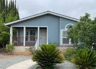 Casa en ejecución hipotecaria in Homeland, CA, 92548,  SEAFORTHIA PALM DR ID: F4499054