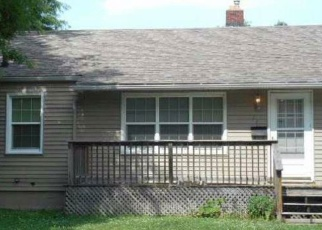 Foreclosure Home in Maumee, OH, 43537,  SCOTT ST ID: F4499069