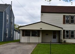 Foreclosure Home in Parkersburg, WV, 26101,  9TH AVE ID: F4499071