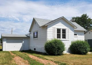 Foreclosure Home in Hebron, ND, 58638,  N PARK ST ID: F4499076