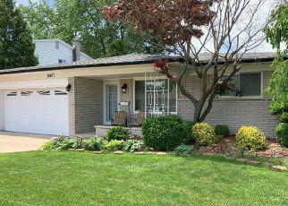 Casa en ejecución hipotecaria in Sterling Heights, MI, 48312,  FARGO DR ID: F4499101