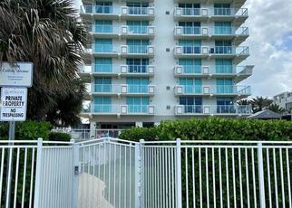 Foreclosure Home in Miami Beach, FL, 33154,  COLLINS AVE ID: F4499107