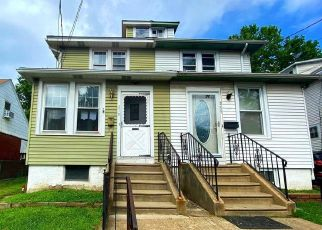 Foreclosure Home in Oaklyn, NJ, 08107,  CHESTNUT AVE ID: F4499254