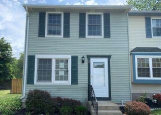 Casa en ejecución hipotecaria in Millersville, MD, 21108,  GLENDA CT ID: F4499269