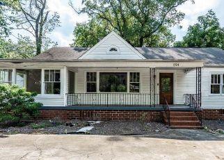 Casa en ejecución hipotecaria in Macon, GA, 31211,  BRIARCLIFF RD ID: F4499355