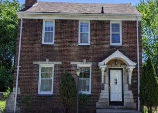 Casa en ejecución hipotecaria in Detroit, MI, 48224,  LANSDOWNE ST ID: F4499383