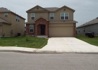Foreclosure Home in Converse, TX, 78109,  KEY HOLE VW ID: F4499397