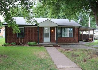 Foreclosure Home in Mulvane, KS, 67110,  E BLAIR ST ID: F4499426