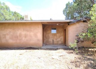Foreclosure Home in Tijeras, NM, 87059,  ISABELITA RD ID: F4499430