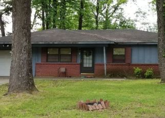 Foreclosure Home in Jacksonville, AR, 72076,  TOWERING OAKS DR ID: F4499440