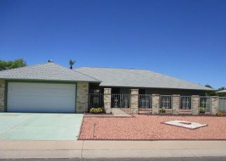 Casa en ejecución hipotecaria in Sun City, AZ, 85351,  W DESERT HILLS DR ID: F4499538