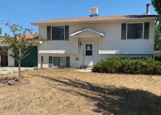 Foreclosure Home in Rangely, CO, 81648,  E RANGELY AVE ID: F4499601