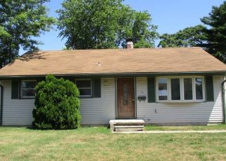 Foreclosure Home in Pennsville, NJ, 08070,  CHARLES PL ID: F4499666