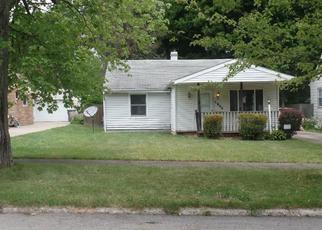 Casa en ejecución hipotecaria in Youngstown, OH, 44509,  OVERLOOK AVE ID: F4499675
