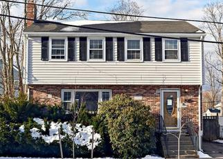 Foreclosure Home in Quincy, MA, 02169,  GRACE RD ID: F4499729