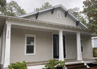 Casa en ejecución hipotecaria in Santa Rosa Beach, FL, 32459,  CENTRAL 8TH ST ID: F4499821