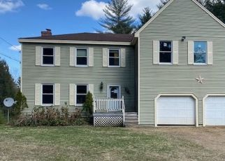 Foreclosure Home in Lebanon, ME, 04027,  LOWER MIDDLE RD ID: F4499873