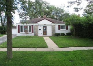 Casa en ejecución hipotecaria in Homewood, IL, 60430,  SPRUCE RD ID: F4499887