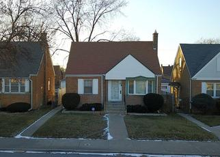 Foreclosure Home in Chicago, IL, 60620,  S PEORIA ST ID: F4499891
