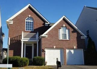 Casa en ejecución hipotecaria in Lorton, VA, 22079,  GILROY DR ID: F4500001
